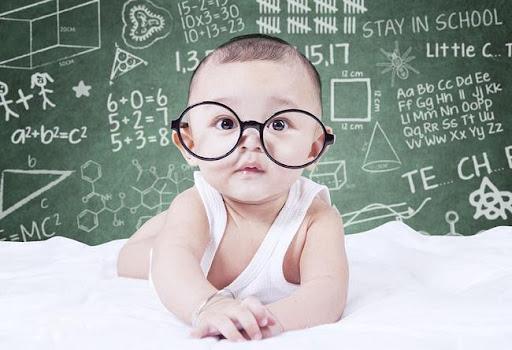 Trẻ thông minh nhờ mẹ! – Khoa học nói gì về điều này.