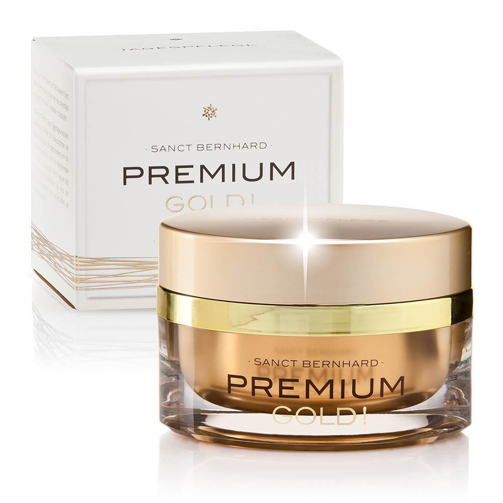 Kem dưỡng vàng 24k Premium Gold Day Care