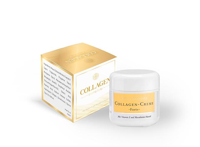Collagen Bôi Cream Forte